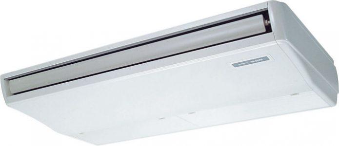 Mitsubishi Electric PCA-RP125GA - PUHZ-P125VHA Air Conditioner